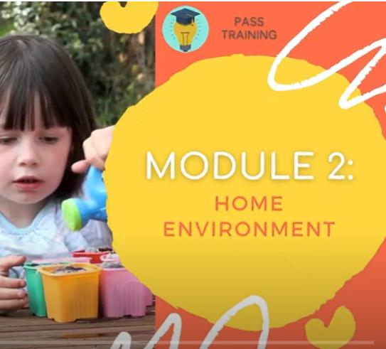 PASS TRAINING Module 2
