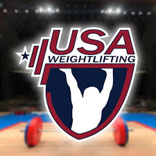 USA Weightlifting Coach