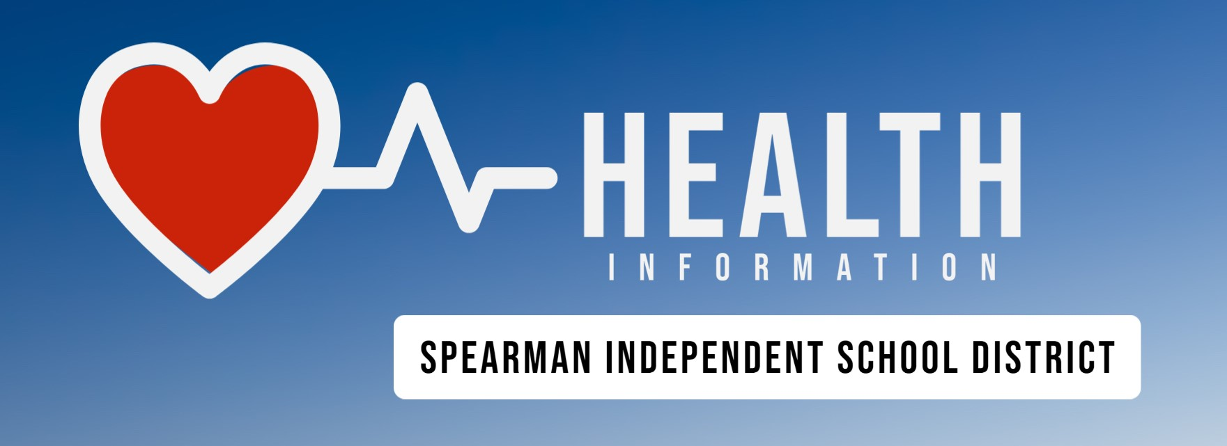 Health Information CLICK HERE