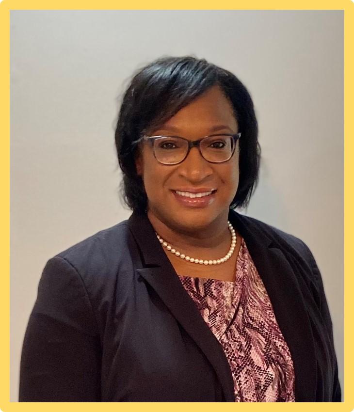 Mrs. Green, Principal