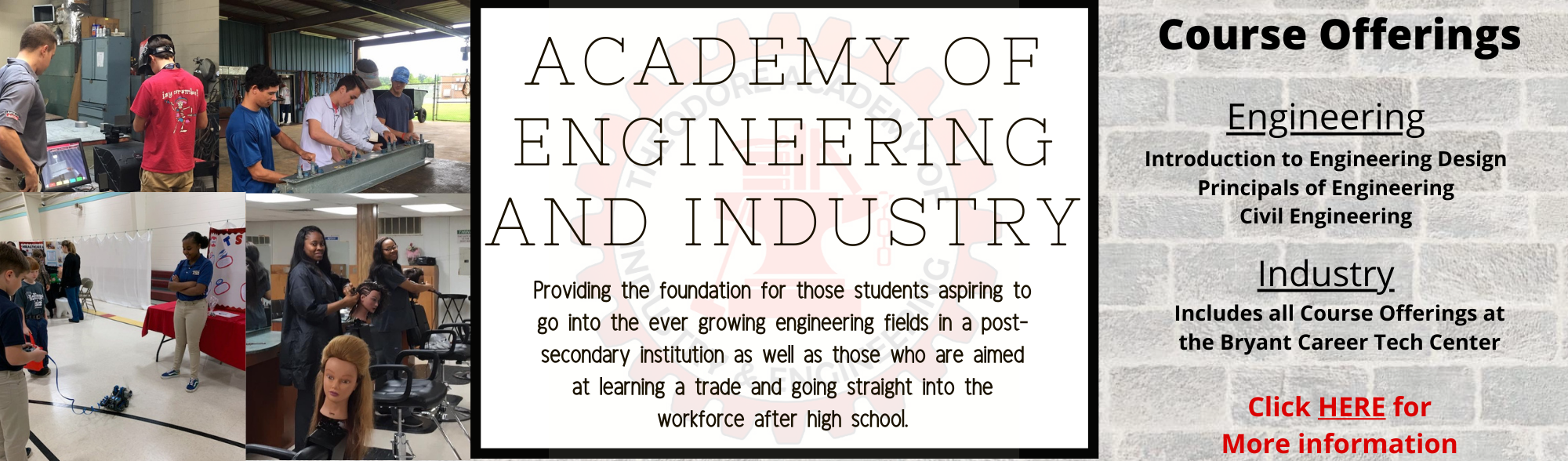 Industry and Engineering