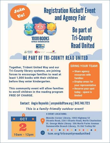 Tri-County Reading