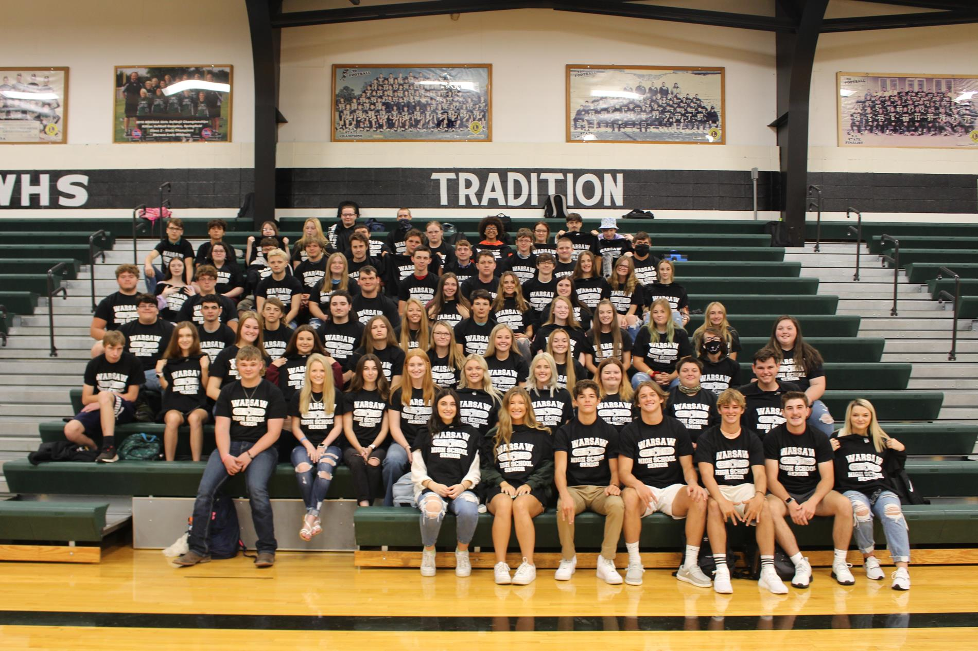 WHS CLASS OF 2022