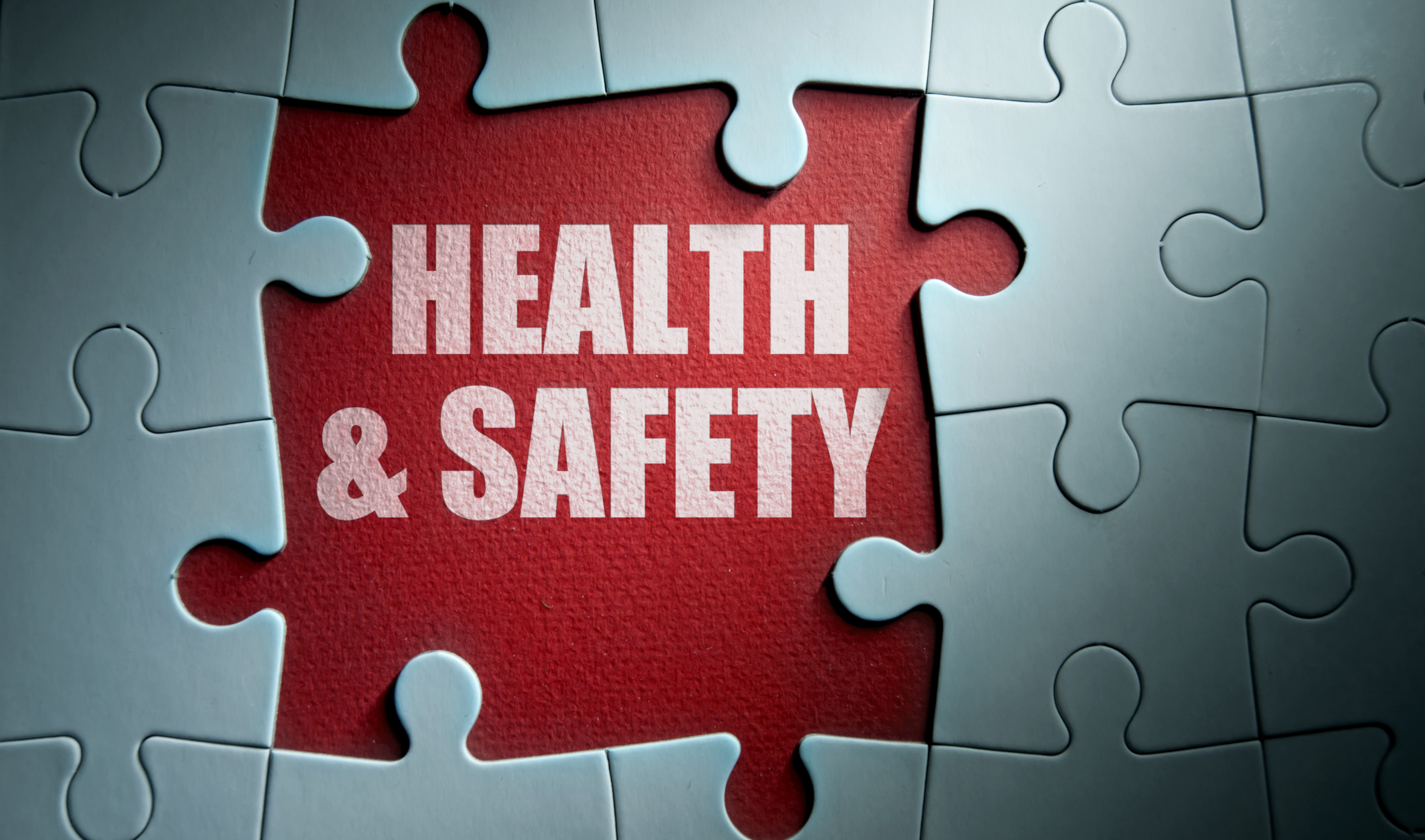 Health and Safety Image