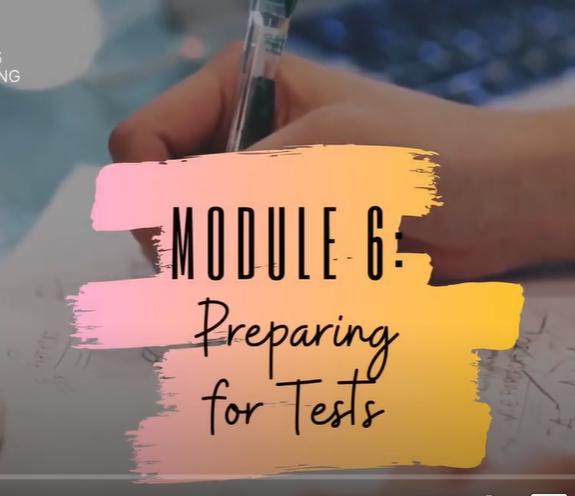 PASS TRAINING Module 6