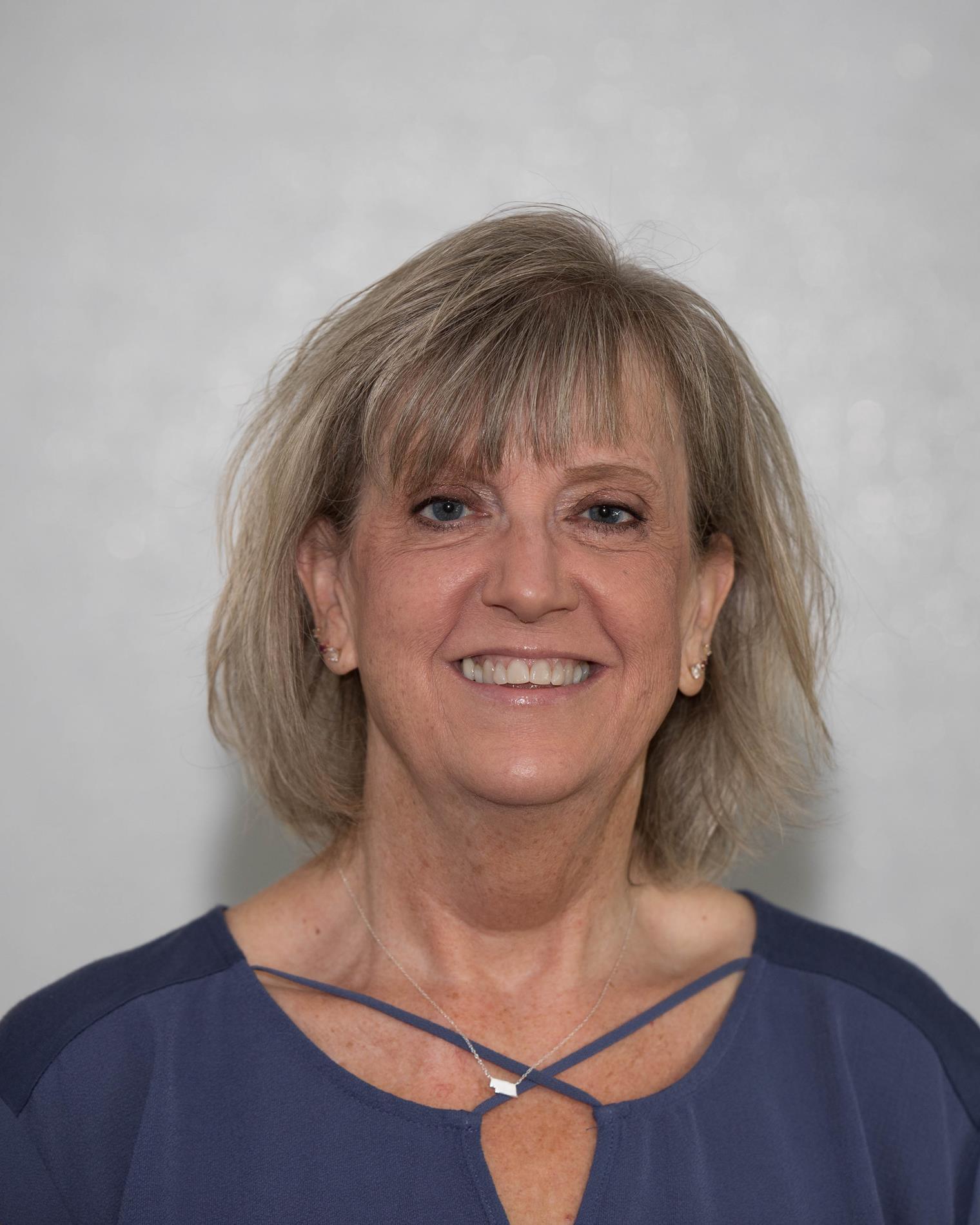 Ellen Stokebrand