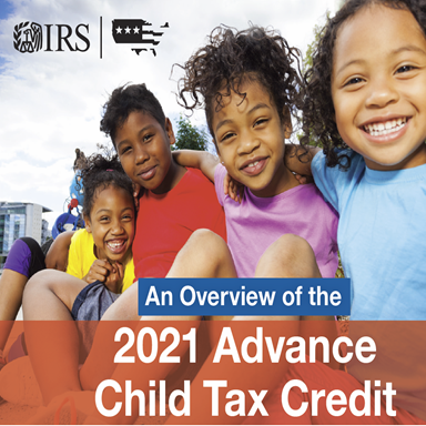 Child Tax Credit Overview