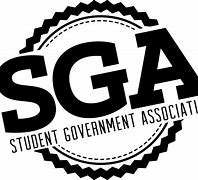 SGA Officers