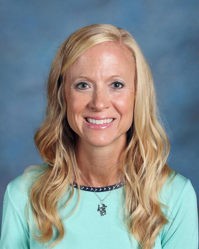 Mrs. Heidi Bauer