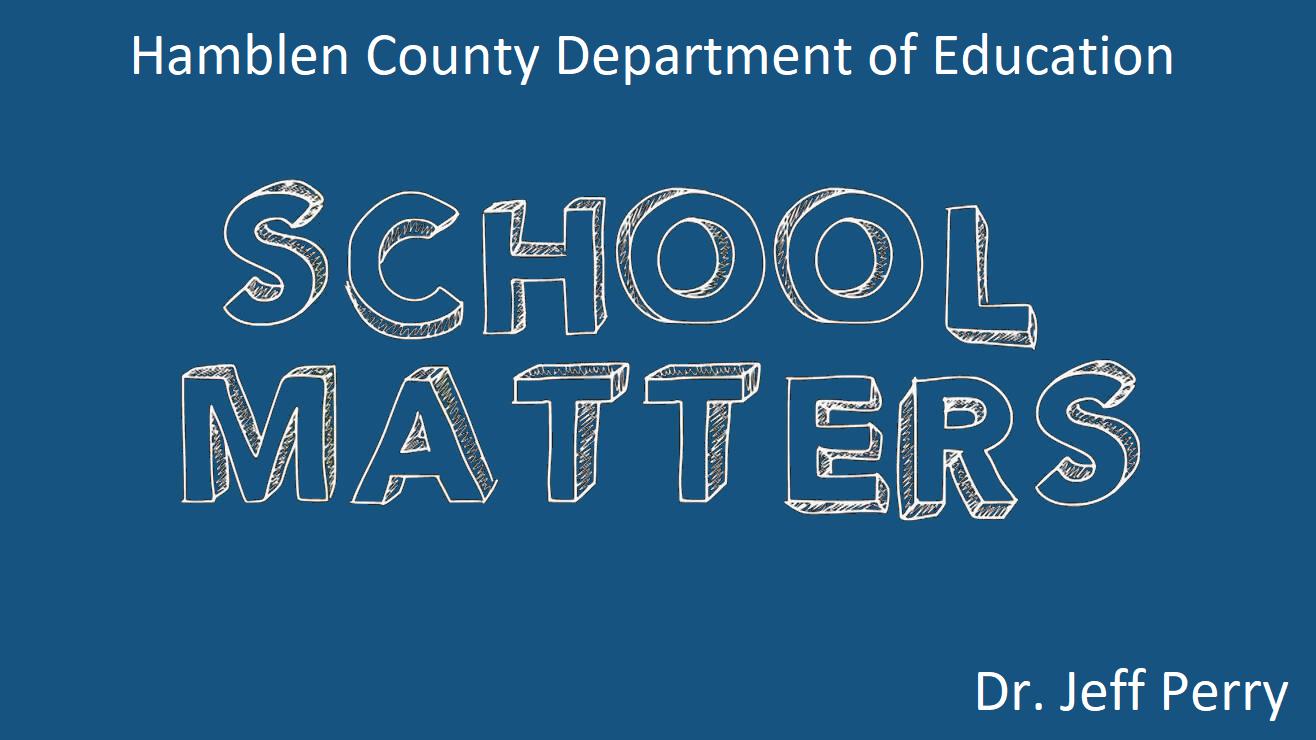 School Matters Logo
