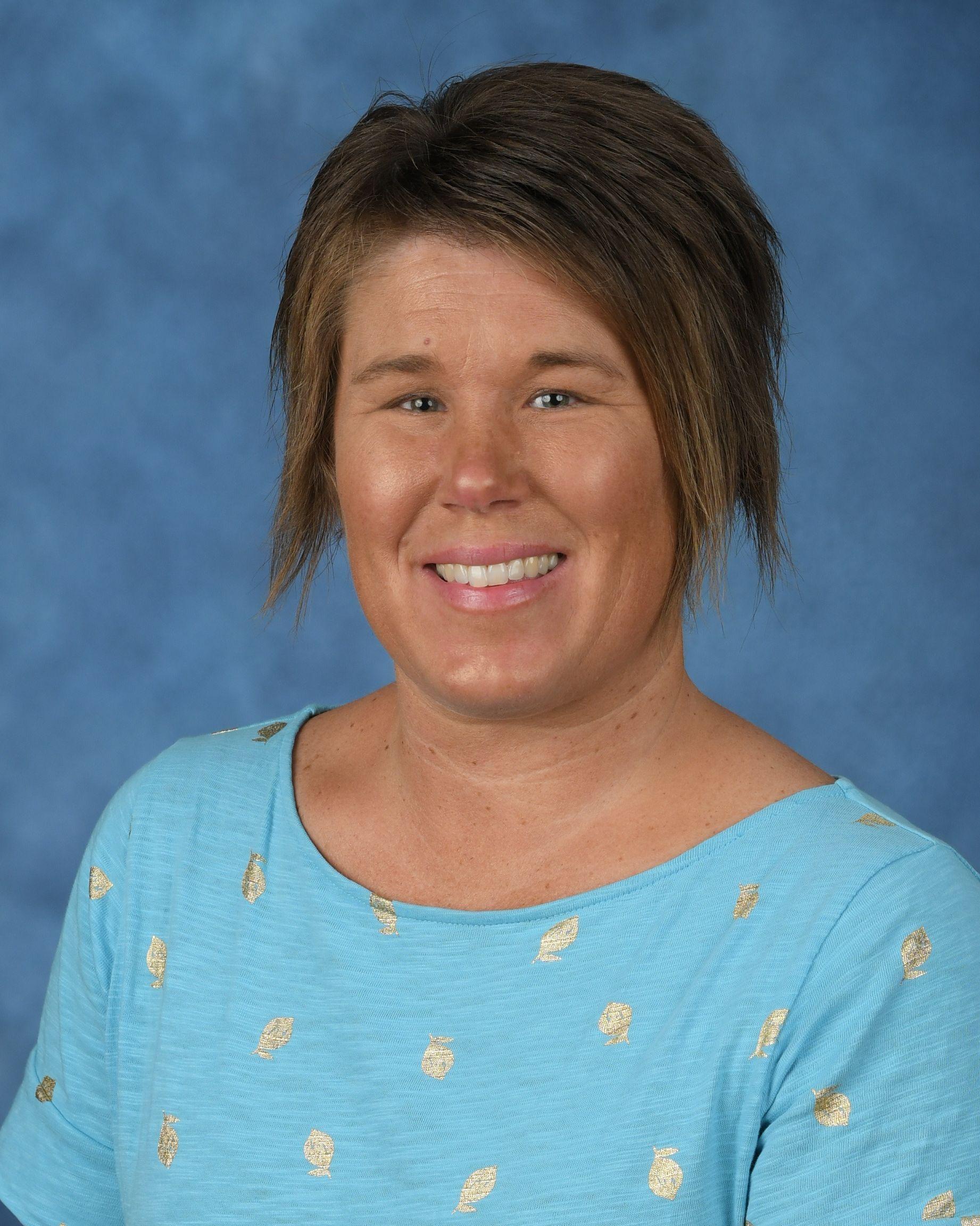 Mrs. Keplinger