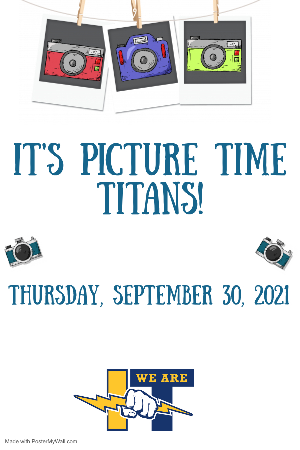 picture day september 30