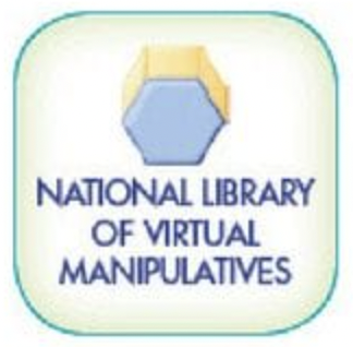 National Library of Virtual (Math) Manipulatives