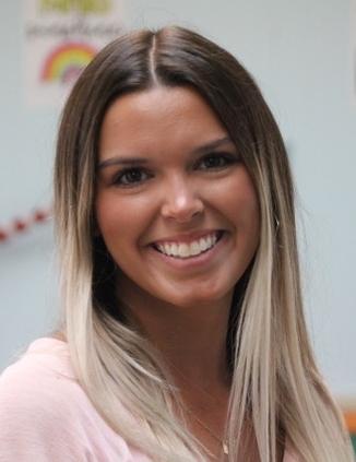 Madison Hayes