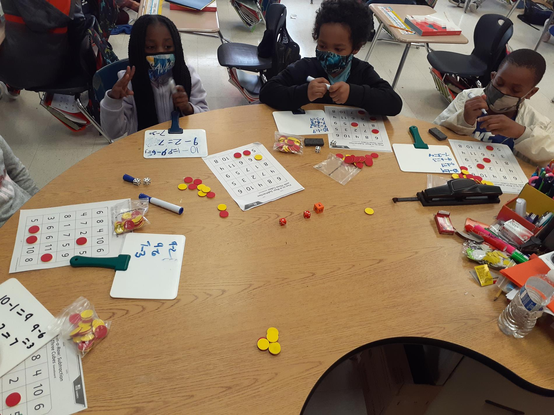Math Group