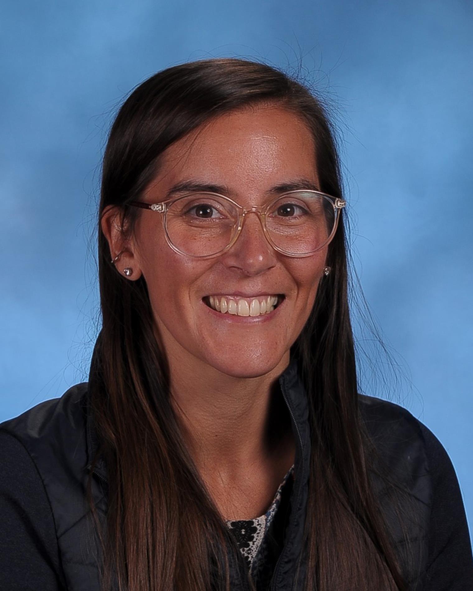 Katie Parent, High School Science