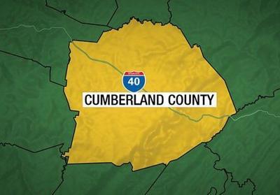 Cumberland County Map