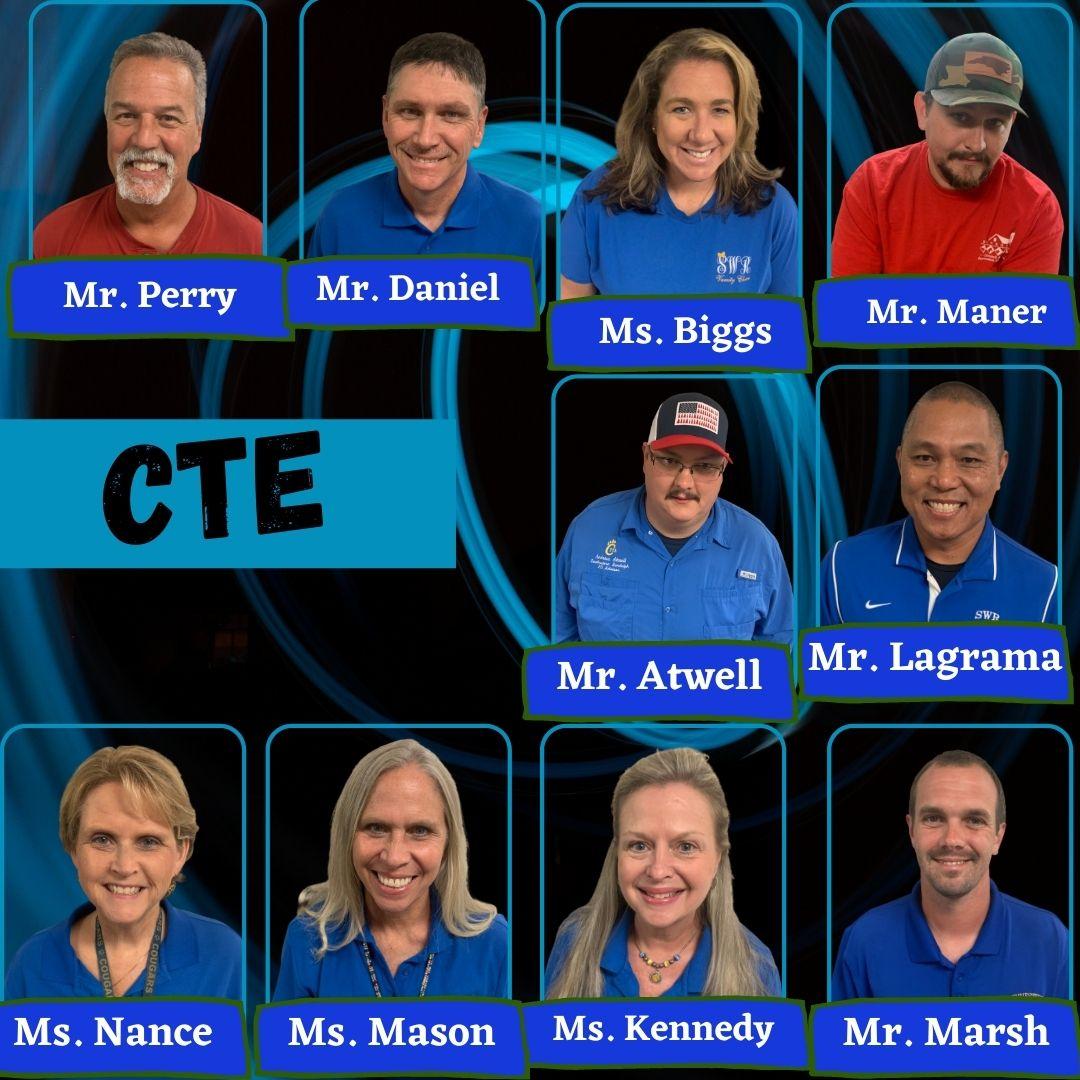 CTE Teachers