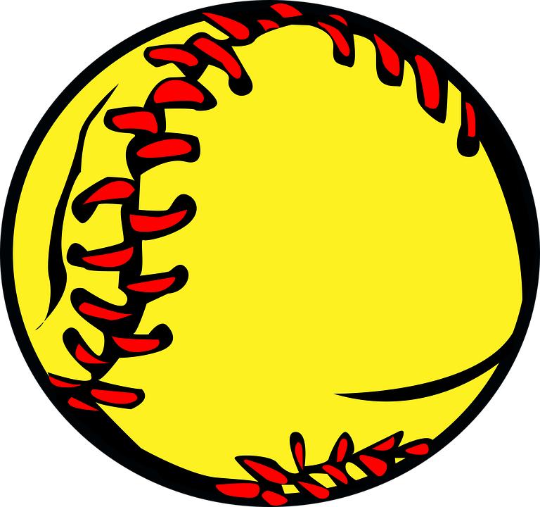 Softball png