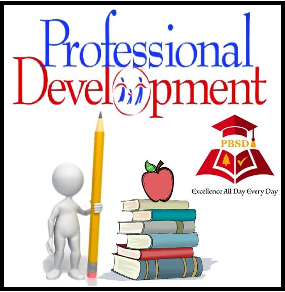 Professional Development LiveBinder