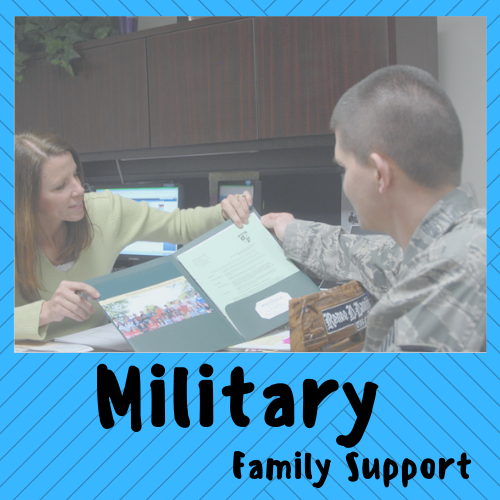 Military Family Support