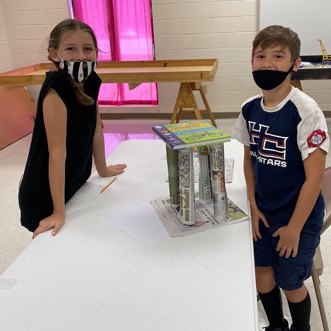 Elementary School Robotics