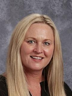 Pam Kicklighter