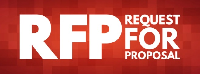 RFP - Apple Branded Products