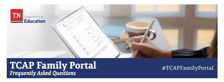 TCAP Family Portal