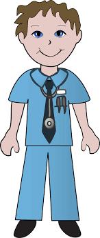 Nurse's Corner