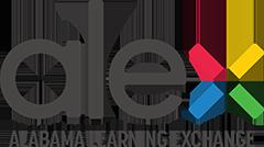 ALEX - Course of Study Logo