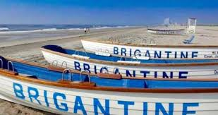 Brigantine Boats