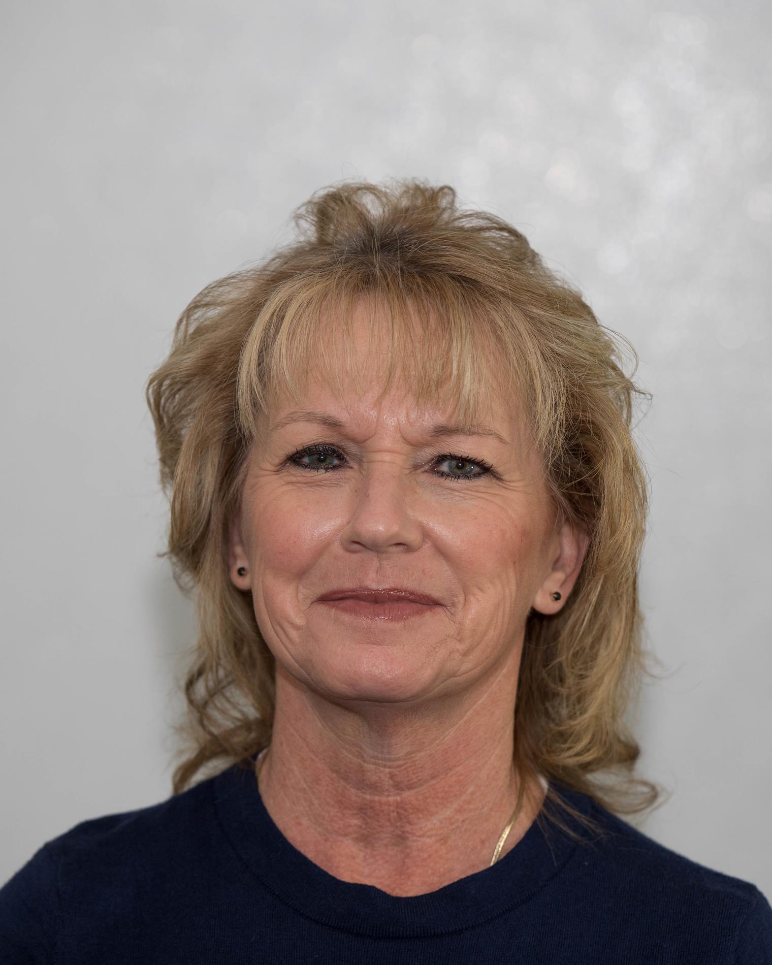 Lori Harring