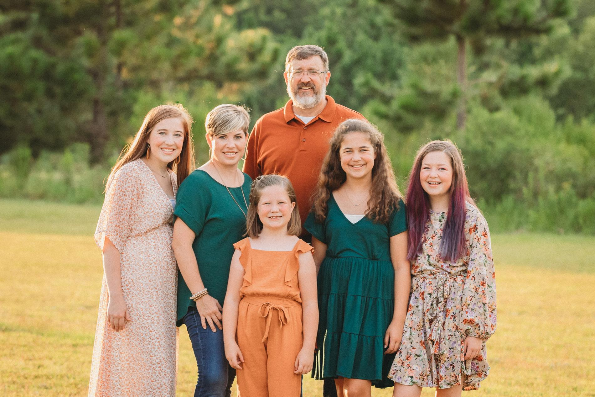 Kilgore Family