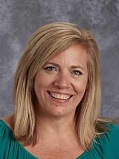 Kristie Glidden