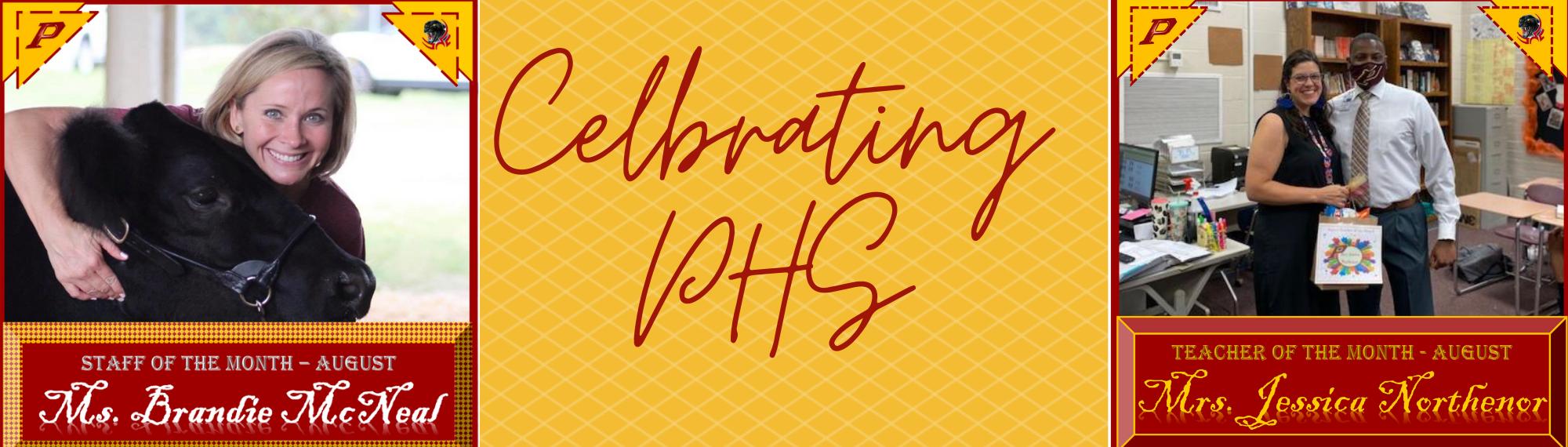 Celebrating PHS