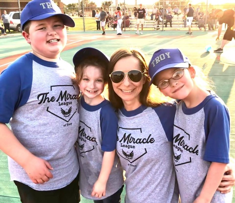 Miracle League 2021