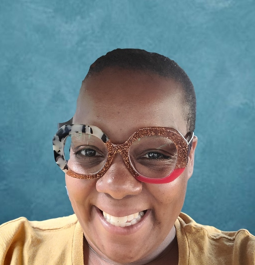 Sharon McCoy, OSR PreK Teacher