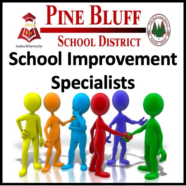 School Improvement Specialists