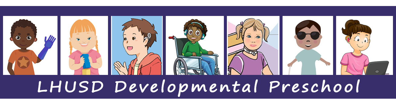 banner image for Developmental Preschool
