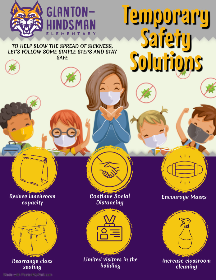 Temp Safety Solutions Flyer
