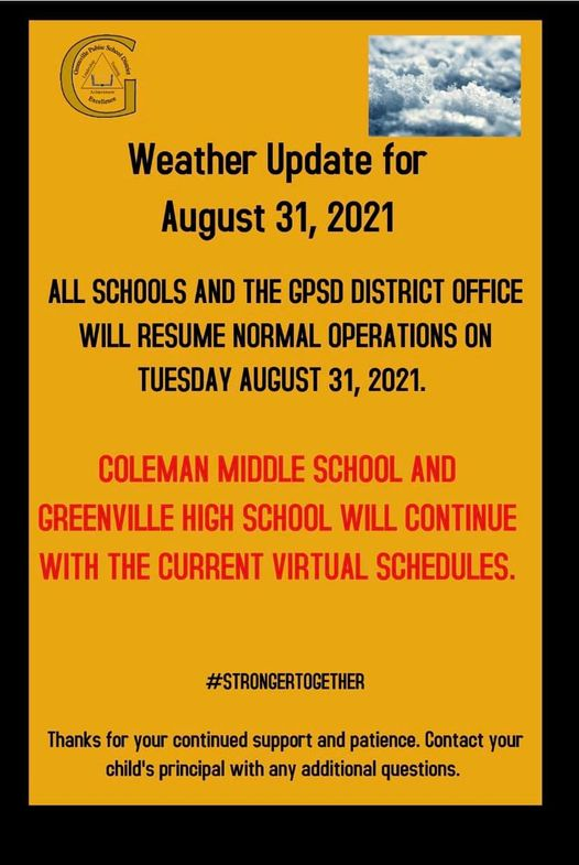 GPSD Weather