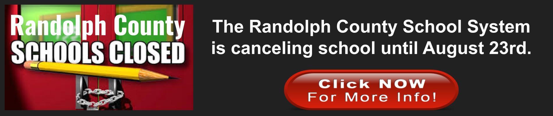 School Closed This Week