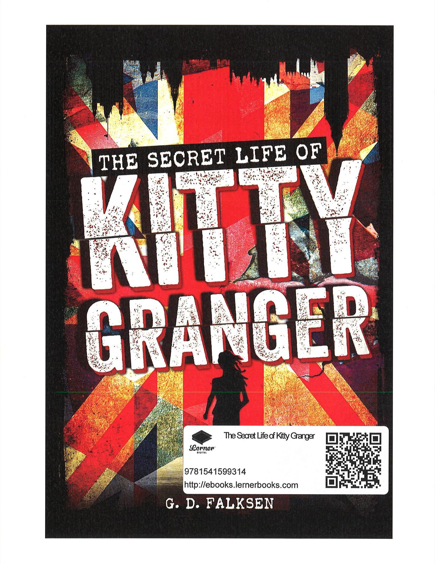 Secret Life of Kitty Granger