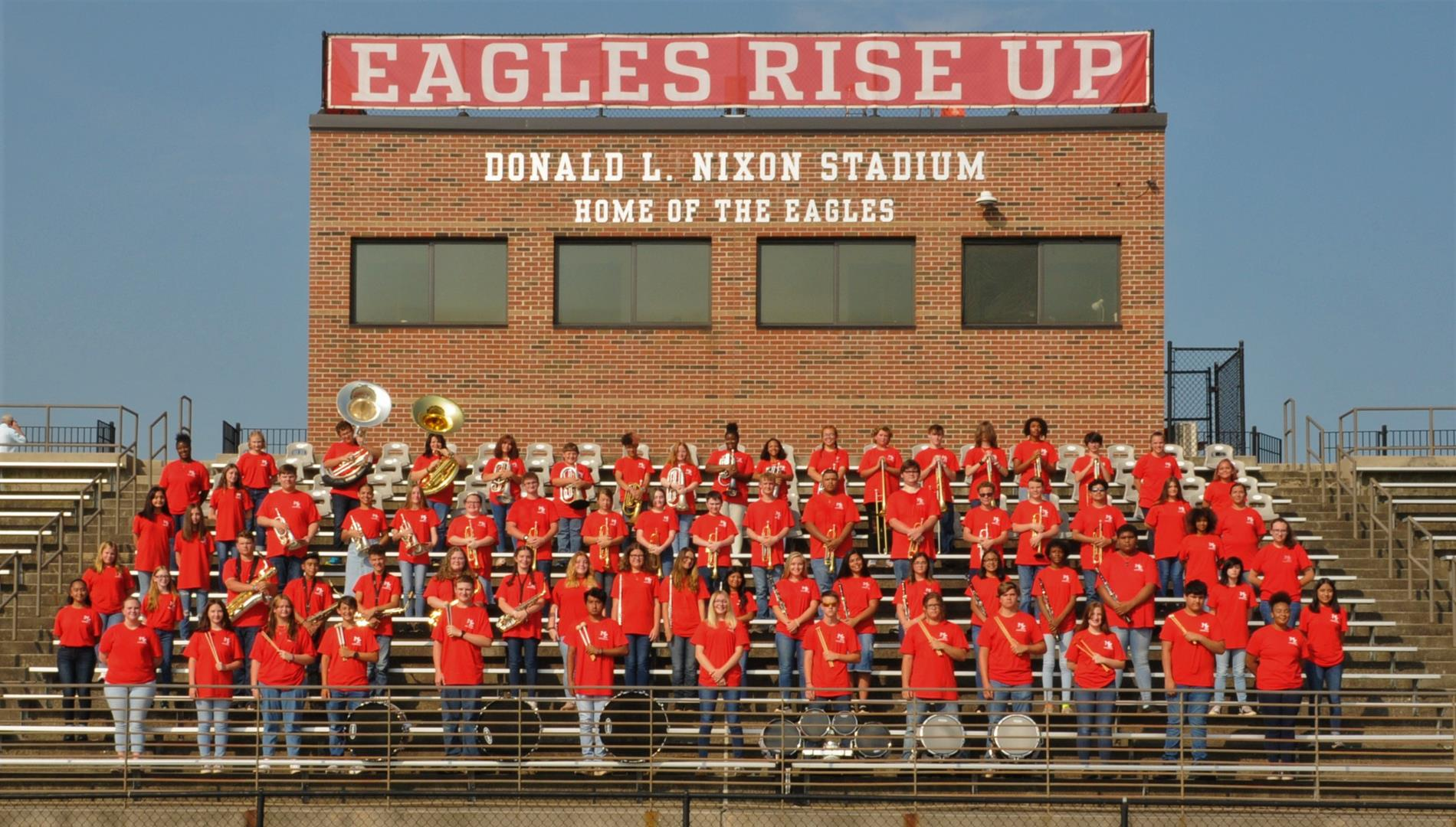 2021 Marching Band
