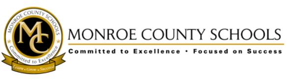 Monroe County Schools Logo