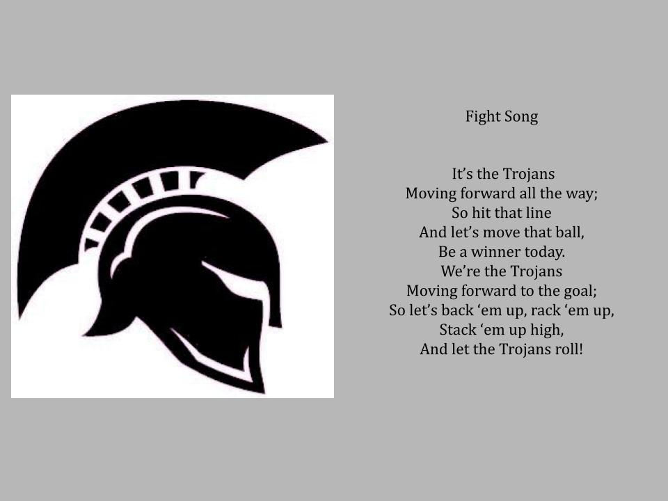 Our Fight Song