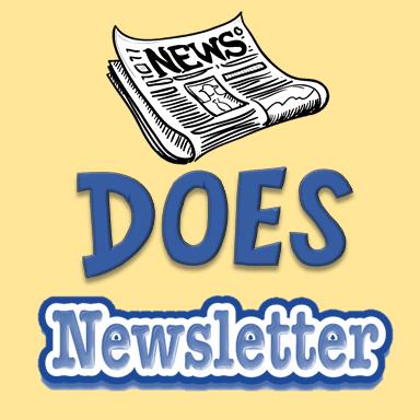 DOES Newsletter