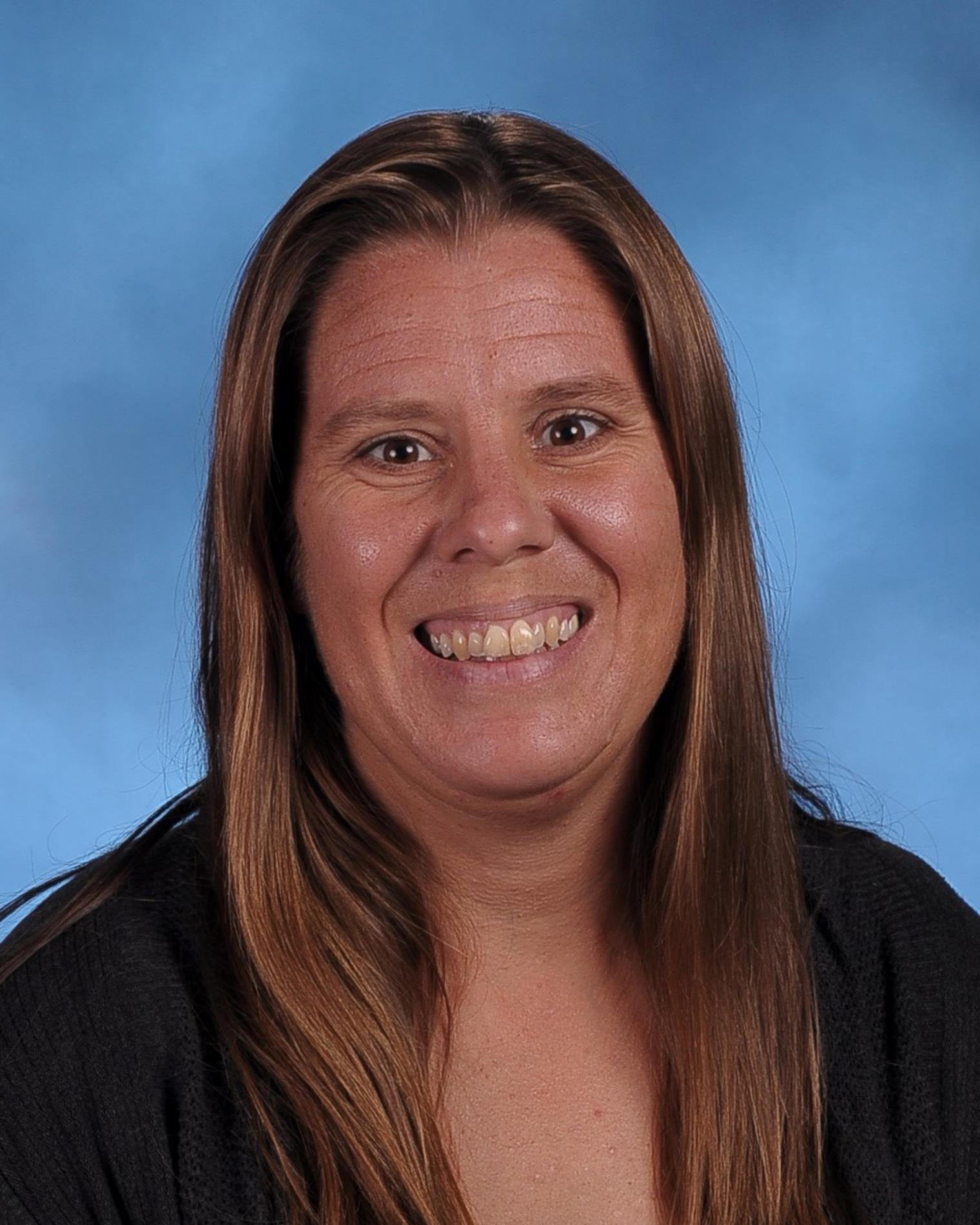 Jessica Halm, High School Math