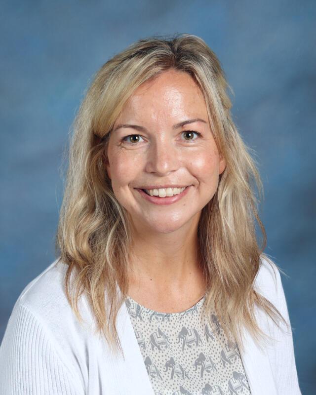 Katie Stoltenberg